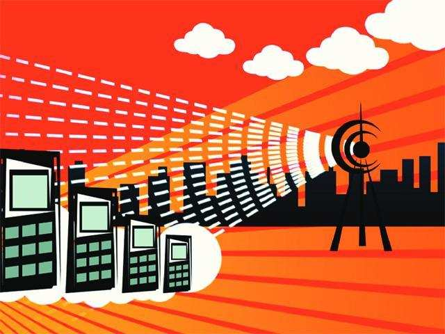 Telecom sector attracted over $4 billion worth foreign direct investments in nearly two years since April 2014, telecom minister Ravi Shankar Prasad said today.