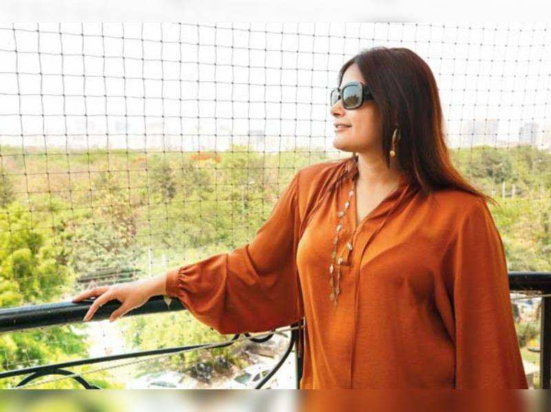 Mayuri Kango: Actresses should complete education before coming to Bollywood