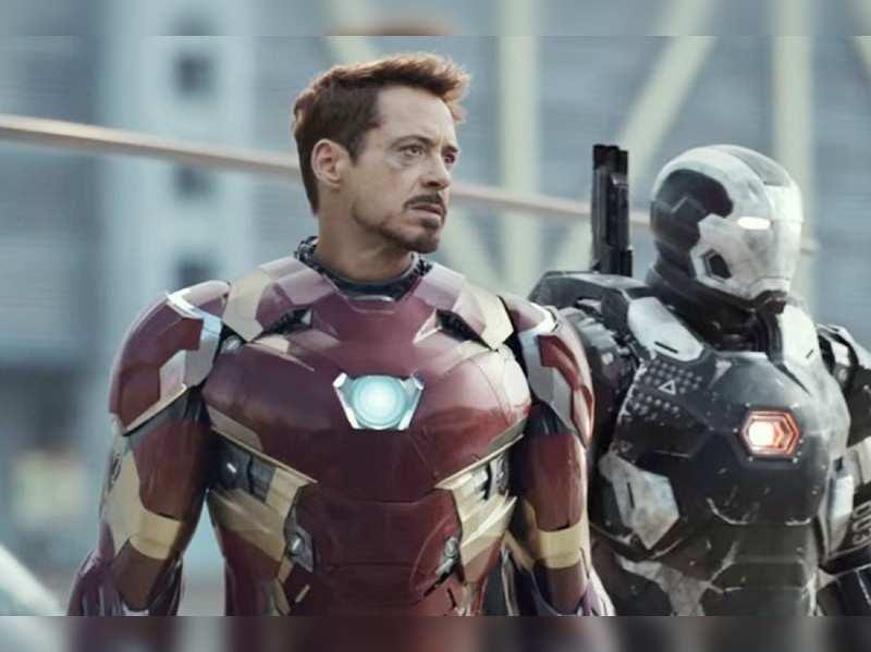 Captain America: Civil War Plot Summary
