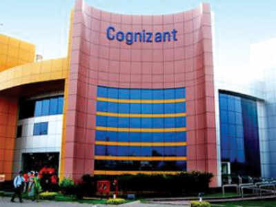 Cognizant reports slowest quarter in 14 years