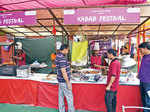 Awadhi Kebab and Craft Festival