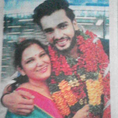 Rohit Khandelwal: I am what my mom made me