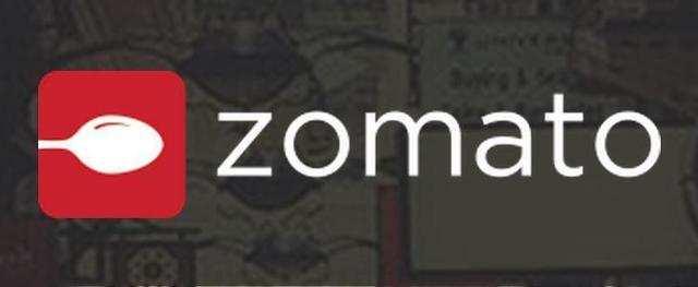Zomato's $1billion value slashed by half
