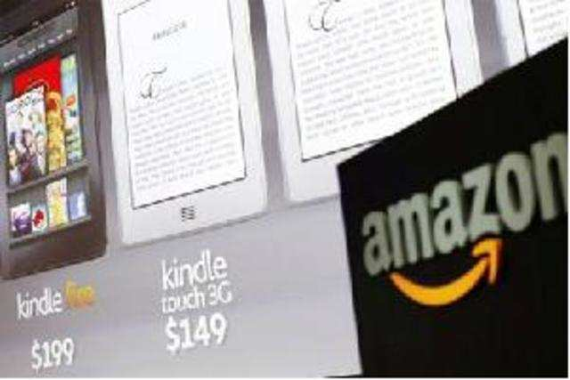 Amazon leads move to cloud infrastructure services: Report