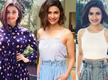 QUIZ: Which Prachi Desai style are you?