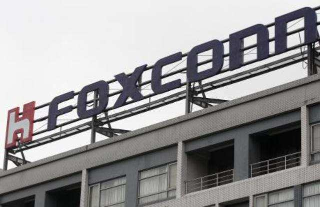 Foxconn nears deal to build iPhones in India: Report