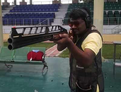 Road rage 'killer' Rocky Yadav loves guns, his Facebook