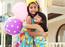 Masaba Gupta has revealed her secret baby news!