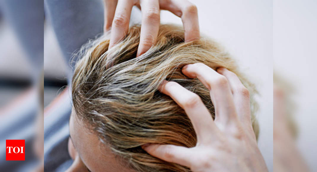 Are You Oiling Your Hair Right Times Of India