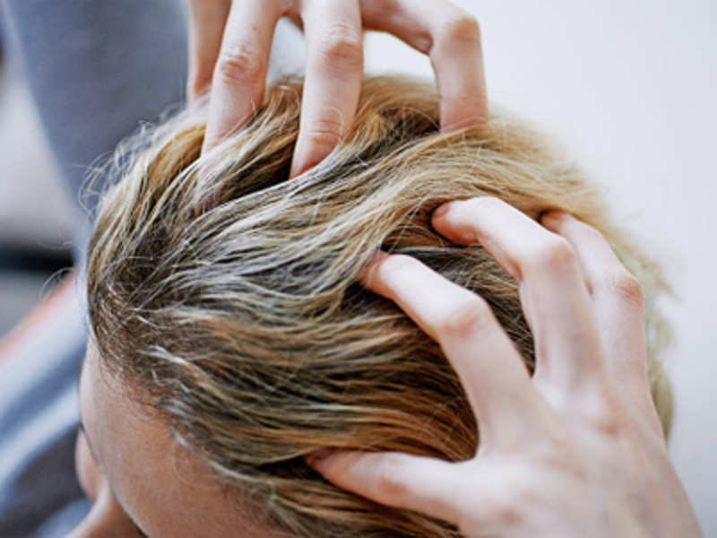 Are you oiling your hair right?