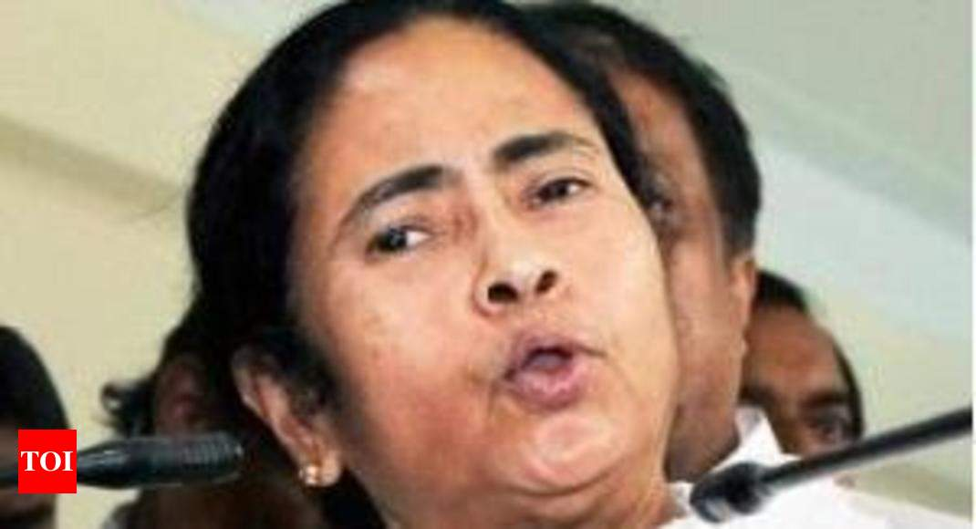 Tmc Denied Official Symbol In Kerala Times Of India