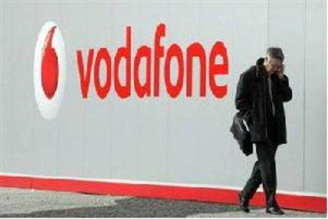 Vodafone has invested in building a robust and resilient network architecture and Vodafone SuperNet 4G.