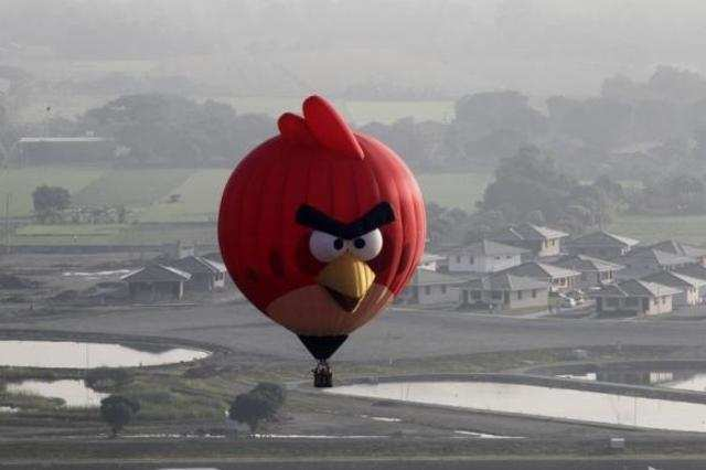 The Angry Birds Movie to release in India on May 27