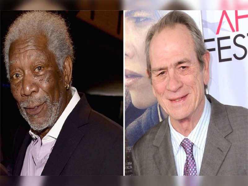 Morgan Freeman, Tommy Lee Jones to star in 'Villa Capri'
