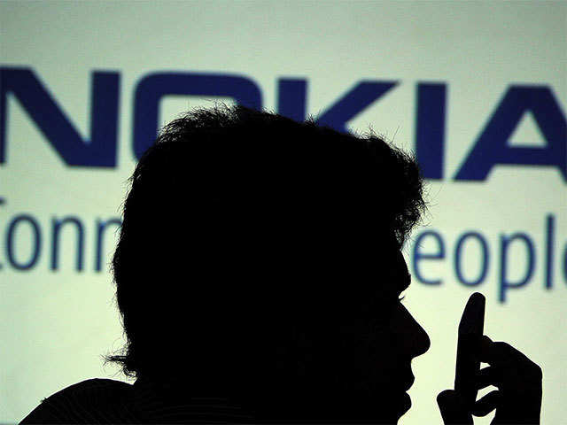 Nokia bets on India's e-commerce sector to grow analytics, applications business