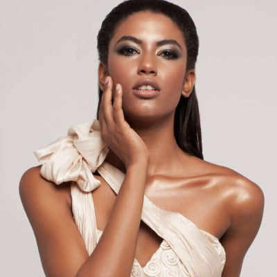 Merys Navarro has been announced as the winner Miss Grand Cuba 2016