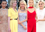 Cannes: 13 looks that mattered to google on day 1