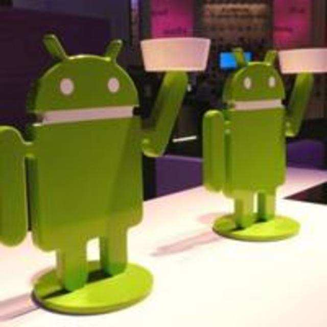 Android makes rapid gains in EU, iOS share falls: Report