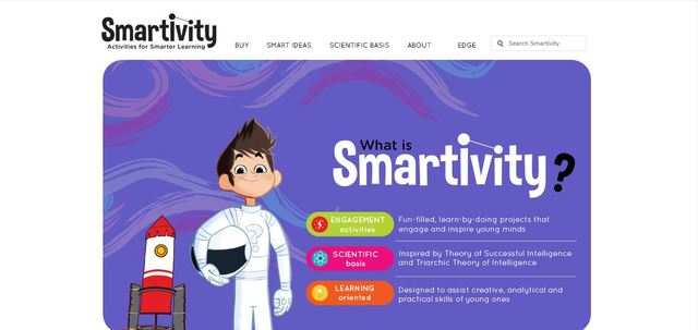 Education technology startup Smartivity raises Rs 6.6 crore