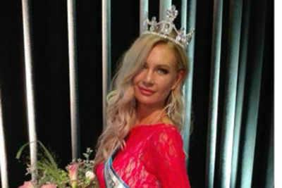 Malene Sorensen crowned as Miss Denmark Supranational 2016