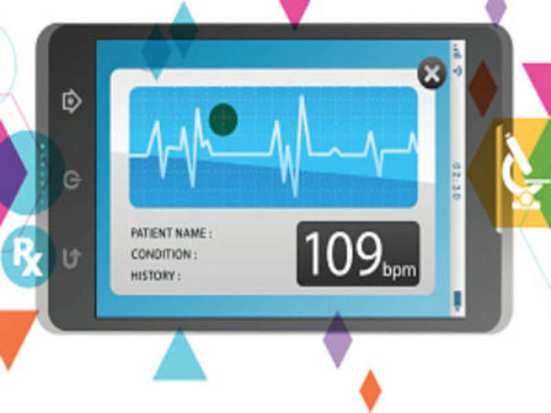 These apps track infection, isolate patients, reduce antibiotics abuse