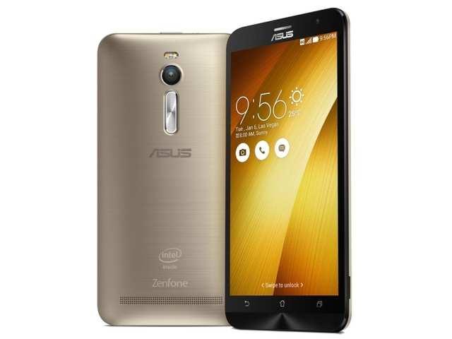 Asus Zenfone 3 series of smartphones to launch at Computex 2016