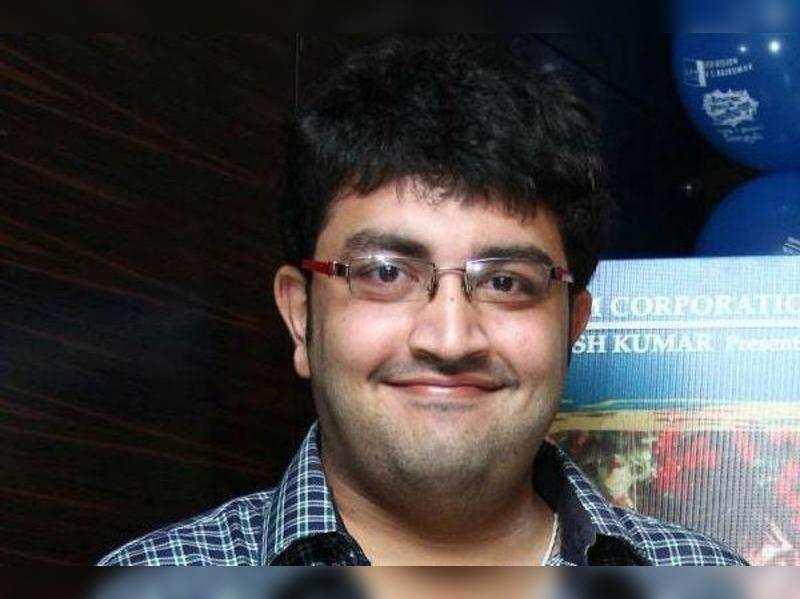 Siddharth Vipin's next is a war-based film