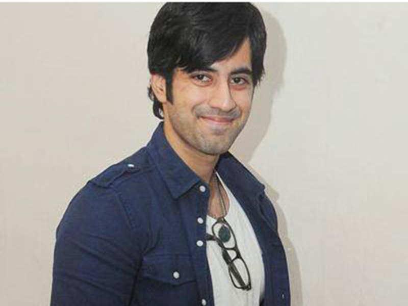 Karanvir Sharma to make his TV debut with Anil Kapoor's '24'