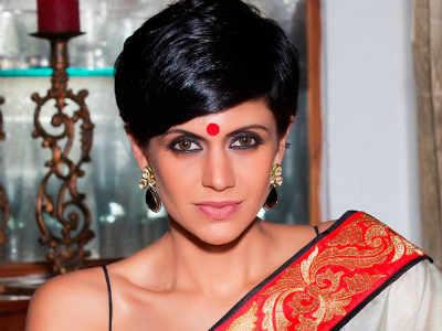 Mandira Bedi's love affair with food