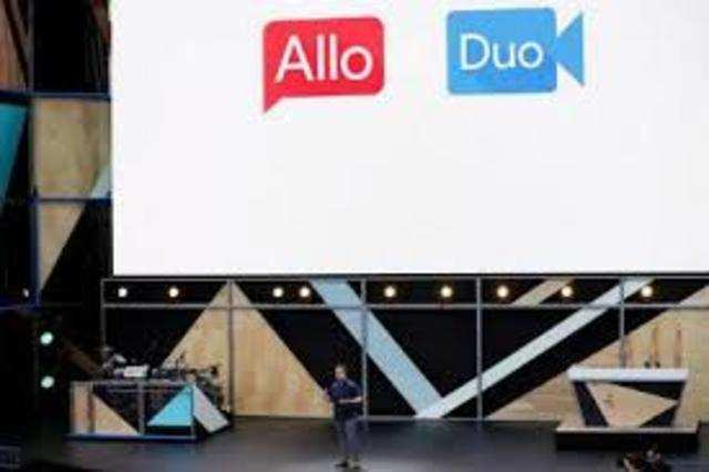 Google: Google Allo and Duo: Key features and why are they better