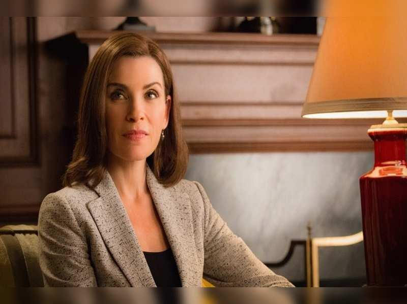 The Good Wife' spin-off announced with Christine Baranski