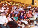 Saurabh Shukla's talk show