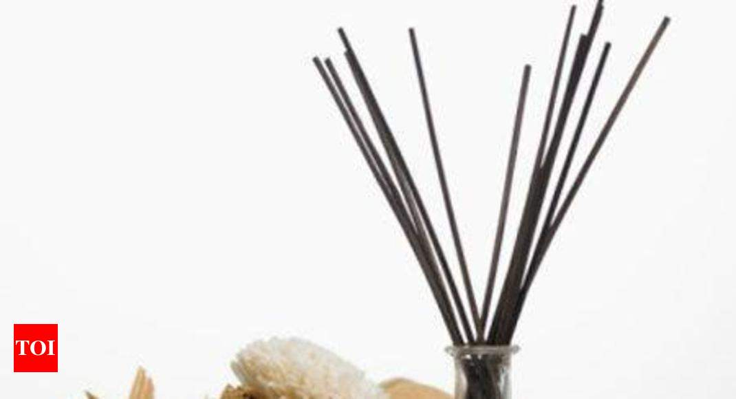 Increasing sale of imported 'misbranded' incense sticks