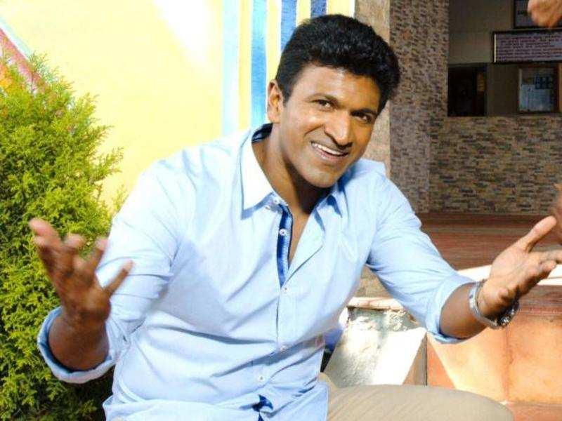 3 films for Puneeth Rajkumar this year