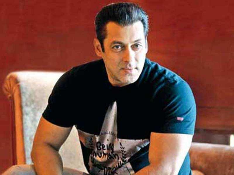 Salman Khan (BCCL)