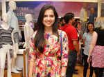 Kajal Aggarwal @ Store Launch