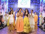 IBFW 2016: Day 2: Sukriti & Aakriti