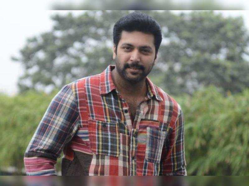 Jayam Ravi, Vijay to shoot an action-romance in Andaman