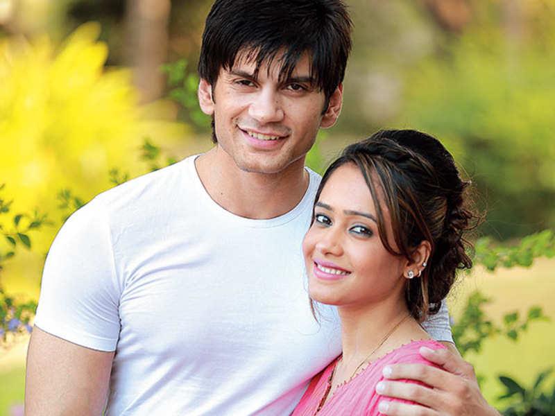 Gulshan Nain and Aasiya Kazi