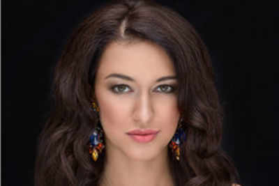 Miss Supranational Czech Republic 2016 is Barbora Hamplova