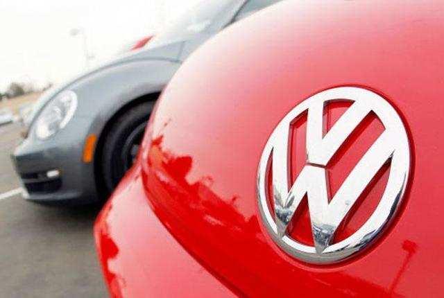 Volkswagen invests $300 million in taxi app Gett - Latest