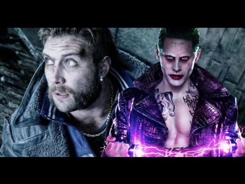 Two more spin-off films for 'Suicide Squad'