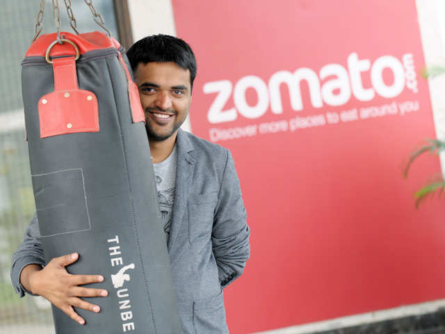 This is how Zomato plans to curb swelling losses