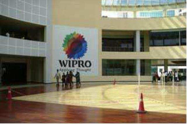 Country's third-largest software services firm Wipro today said it will hike salaries of its employees in the country by an average 9.5% this fiscal, in line with its larger rivals, TCS and Infosys.