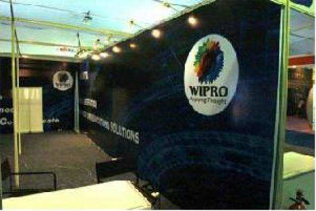 Wipro, India's third-largest IT services provider, said it will raise average salaries for its offshore employees by 9.5% effective from June 1.