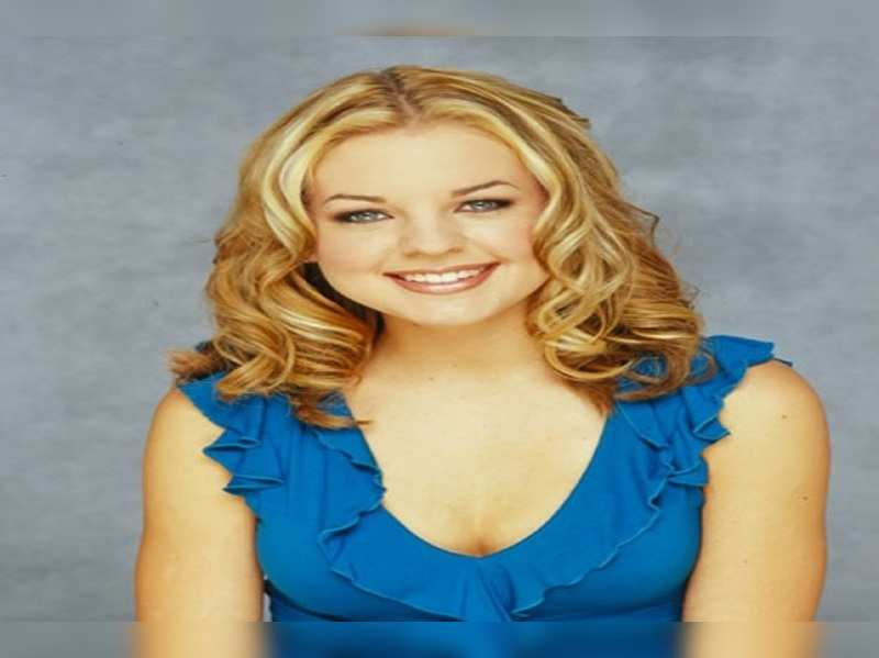 Kirsten Storms To Take Temporary Break From General Hospital