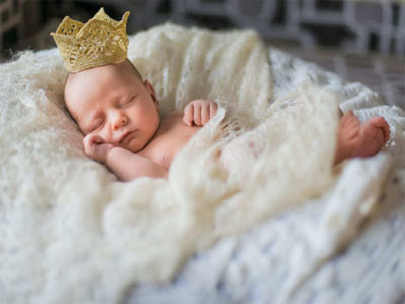 Baby photography is an adorable new trend
