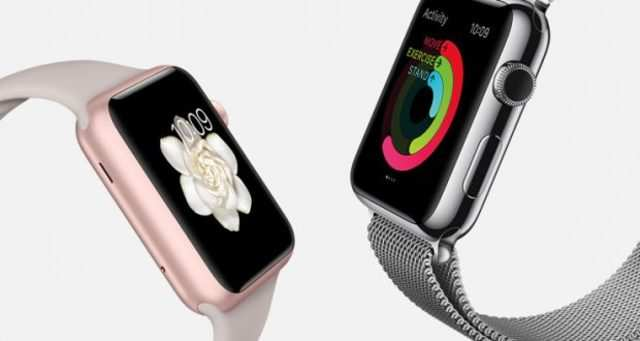Apple Watch 2 Could Be Launched In September With The New Iphone