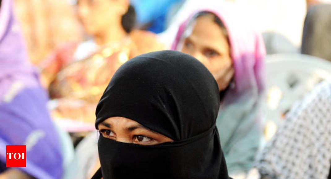 Maneka Gandhi: 50,000 Muslims sign petition against triple talaq