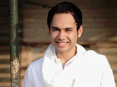 Celebrity chef Saransh Goila is all desi at heart!